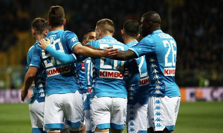 Serie A, le quote di domenica: Juve, Atalanta, Lazio e Napoli...