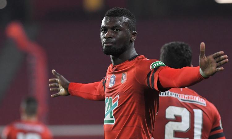 Arsenal-Rennes, le formazioni ufficiali: Aubameyang contro Niang