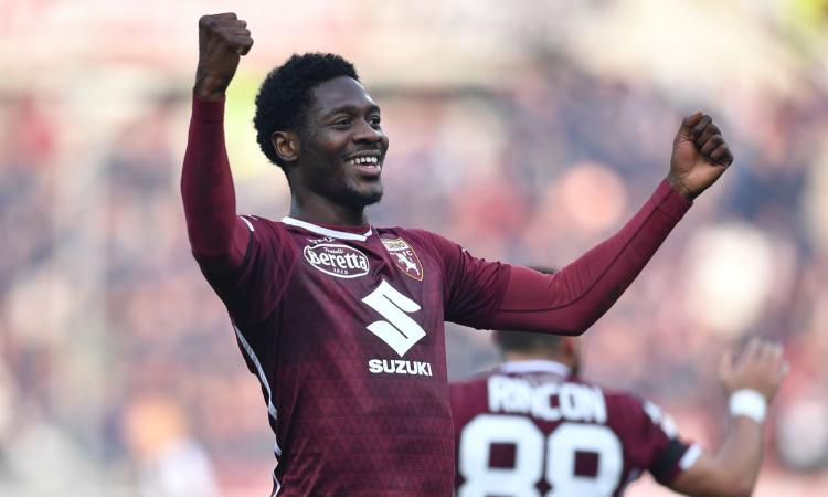 Torino, UFFICIALE: Aina riscattato dal Chelsea per 10 milioni