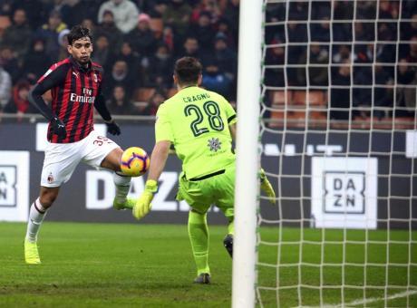 Milan: Paquetá sulle orme di Kaká VIDEO