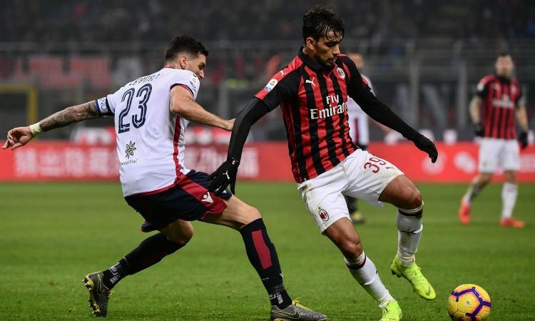 Giovani promesse: l'arma Champions del Milan, Paquetà come Bonaventura