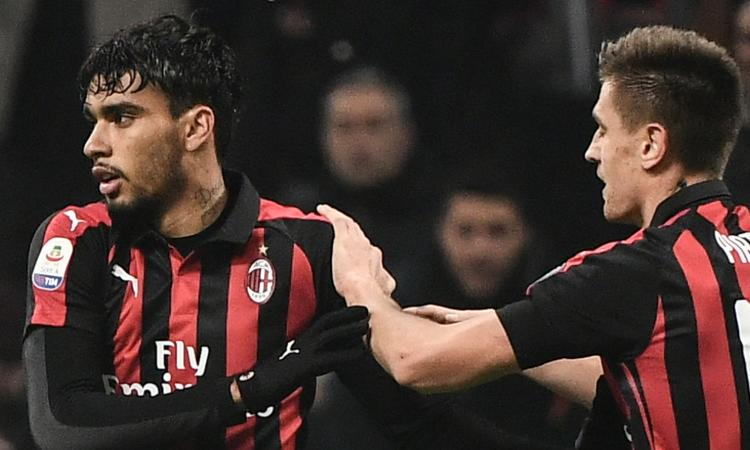 Milan, Paquetà dedica il gol alle vittime del Flamengo: 'Momento molto difficile per me, ho vissuto anni lì'
