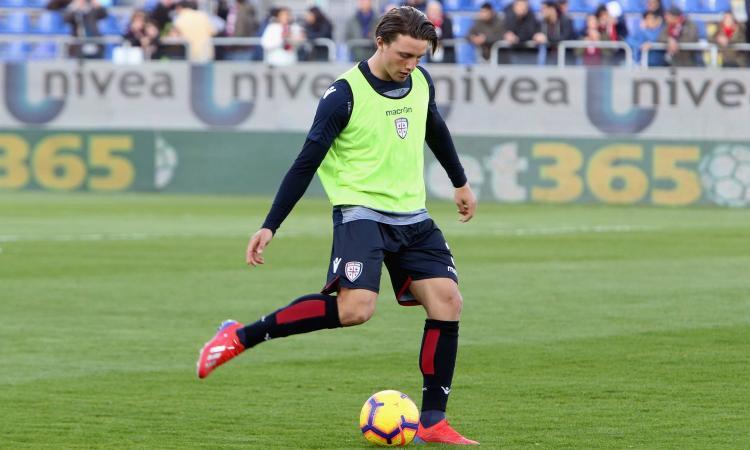 Genoa, oggi l'incontro con Raiola: da Pellegrini a Balotelli...