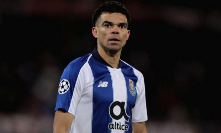 Porto, due calciatori ai box e in dubbio per la Juve