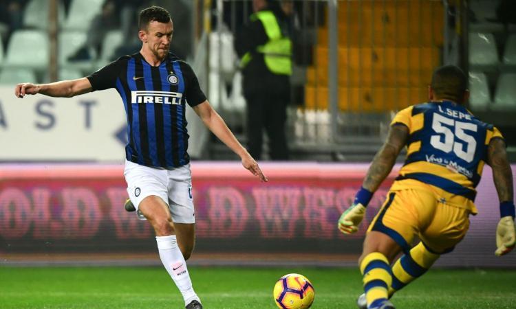 Per Perisic spunta il Tottenham, ecco perché a giugno sarà addio all'Inter