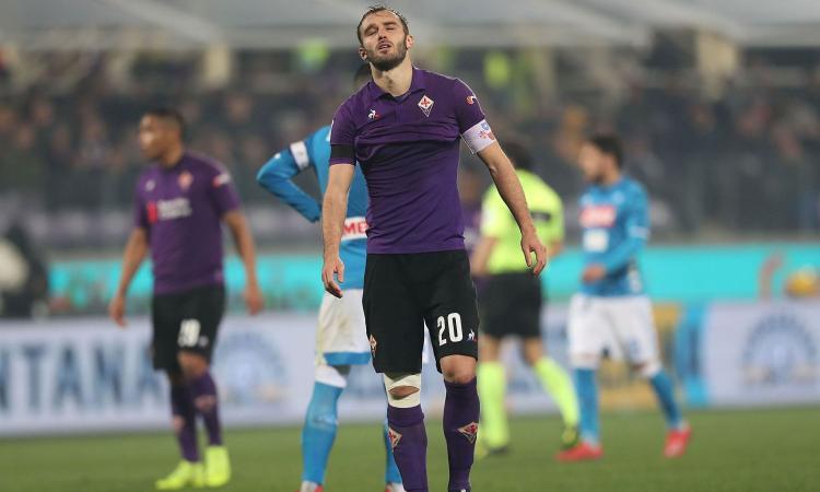 Fiorentina, Milan avvisato: Pezzella costa 20 milioni