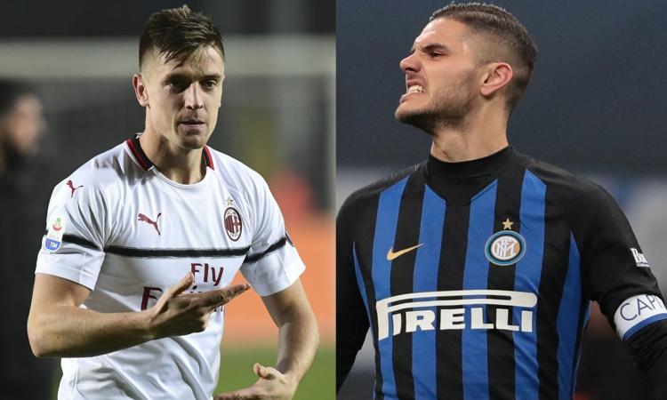 Sconcerti a CM: 'Il pianto di Wanda mi fa sorridere, ma la Juve teme Milano. Meglio Piatek di Icardi, CR7-Atletico...'