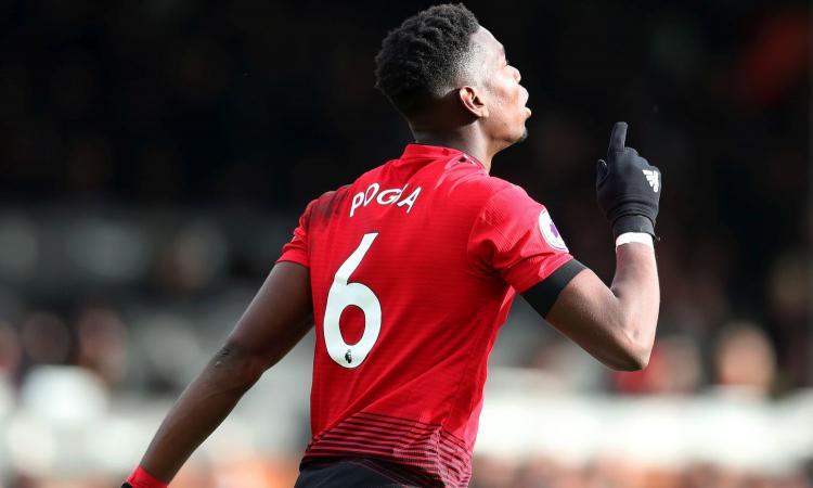 Pogba: c'è il prezzo del Manchester United