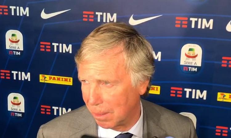 Genoa, rinnovate le cariche: confermato Preziosi come presidente