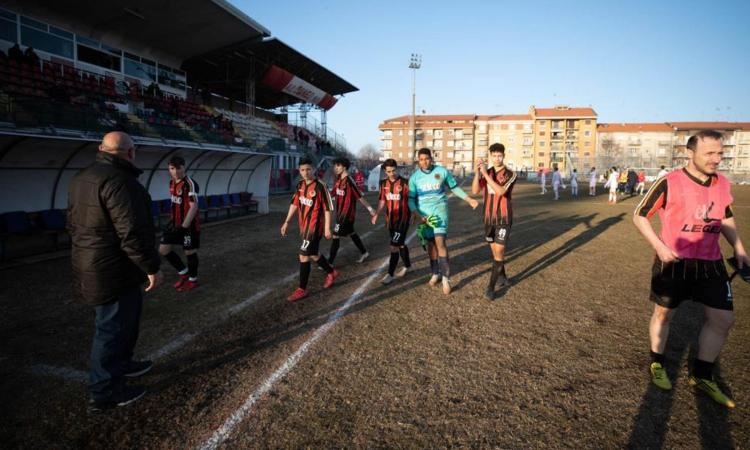 Dramma Serie C: continuano i fallimenti, ma l'Italia pensa a Wanda...