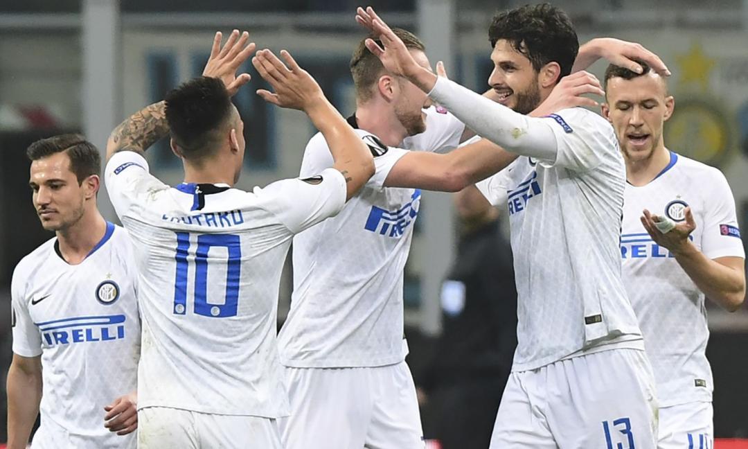 Inter: avanti senza Icardi