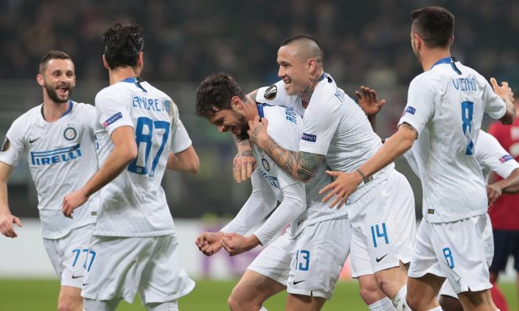 Inter, Ranocchia può dire addio: rivoluzione in difesa, rinnovo a rischio