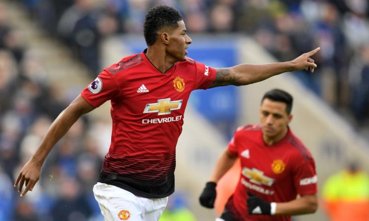 Psg-Manchester United, le formazioni ufficiali: out Cavani, Rashford-Lukaku