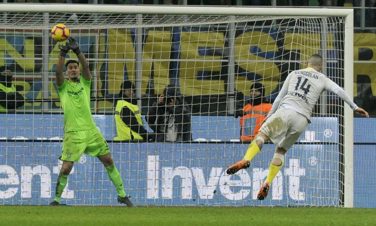 Intermania: ancora 'zero titoli', meno male che la Juve non fa il 'triplete'...