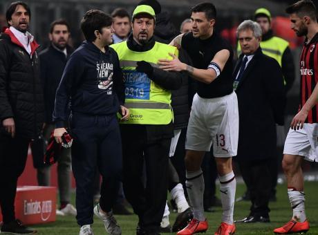Romagnoli si è preso il Milan: Gattuso lo blinda, i tifosi lo amano. E la Juve...