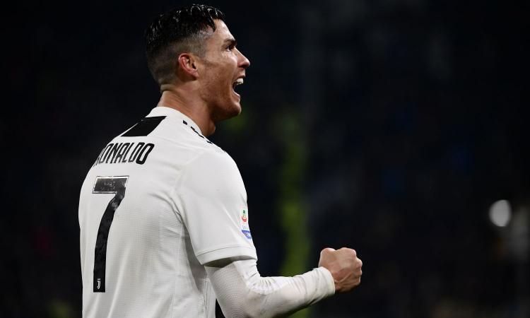Ronaldo festeggia, ecco i 3 regali di compleanno che vuole fargli la Juve