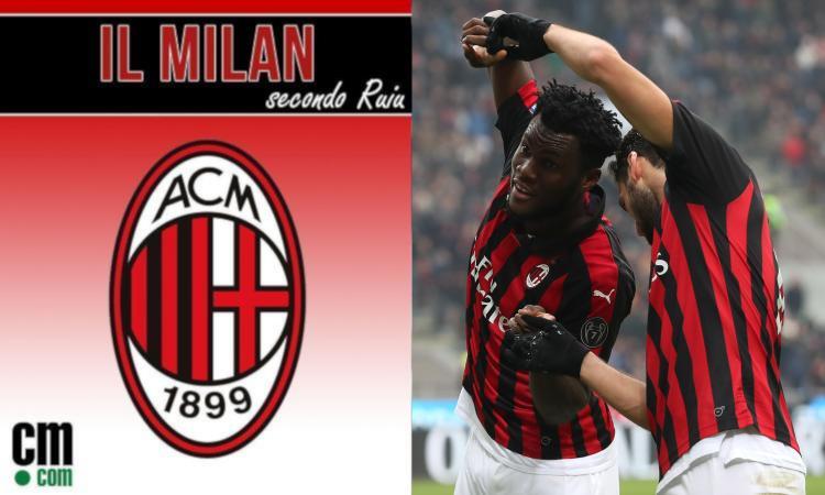 Milan: con Biglia insieme a Bakayoko, ecco chi perde il posto da titolare fisso
