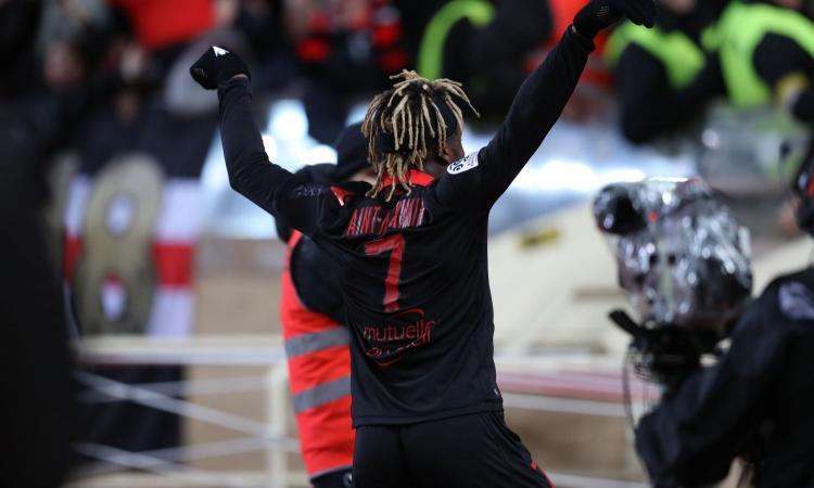 Milan, Gazidis dice no a Falcao e sì a Everton e Saint-Maximin