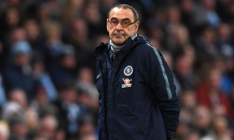 Chelsea, peggior sconfitta nella storia della Premier: tifosi invocano 'Sarri out!'. Lui: 'Non sento mai Abramovic'