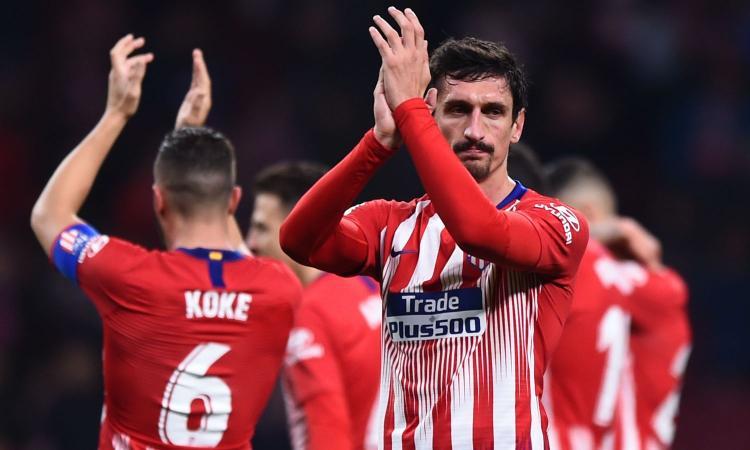 Juve, con l'Atletico tra Champions e mercato: Paratici e il pallino Savic