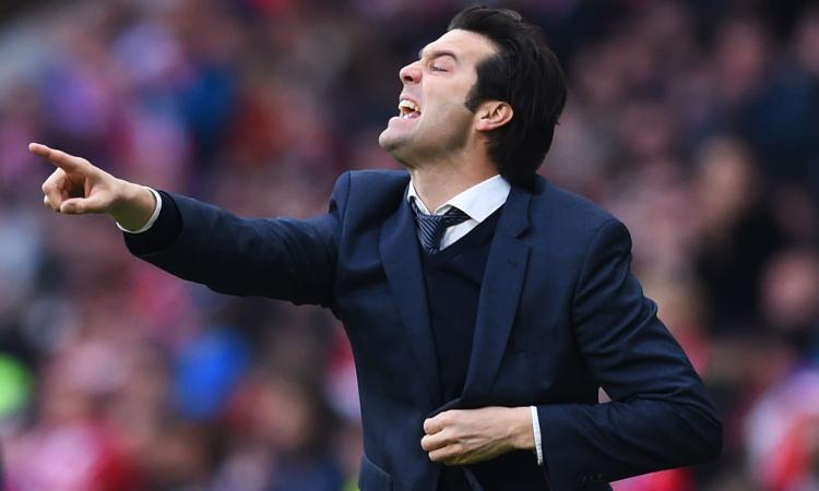 Real Madrid, Solari: 'Non mi arrendo' VIDEO