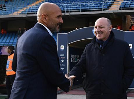 Due certezze per il futuro: attenta Inter, perseverare è diabolico