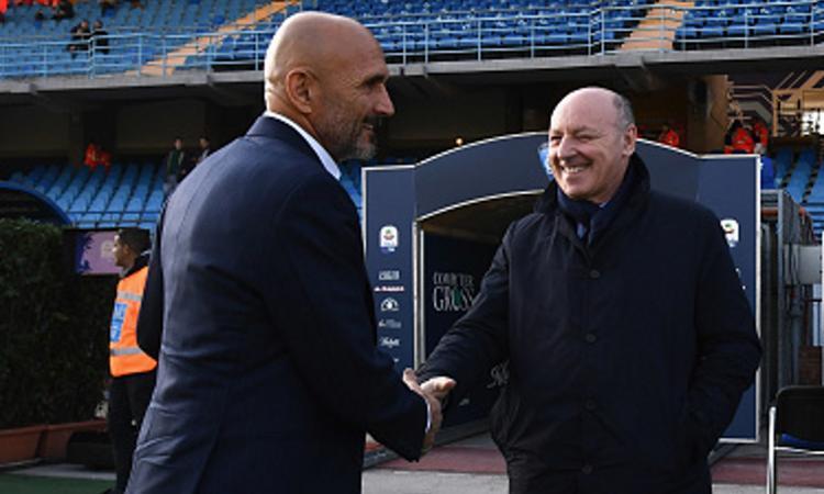 Inter, il futuro è un rebus: Marotta costretto ad operare d'urgenza