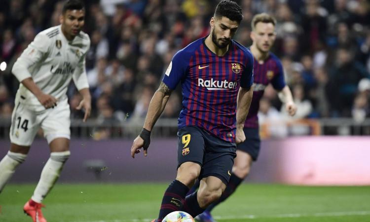 Barcellona, UFFICIALE: Suarez si aggrega all'Uruguay per la Coppa America