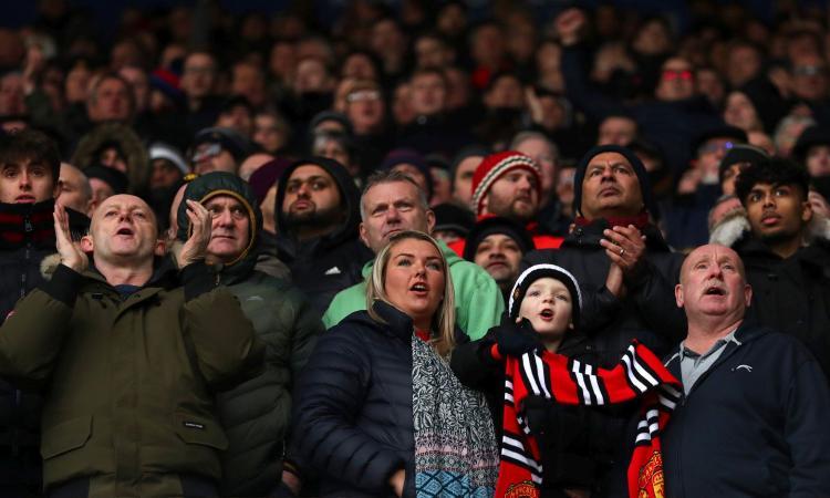 La Premier aiuta i tifosi: confermato il costo massimo di 35 euro per i biglietti in trasferta