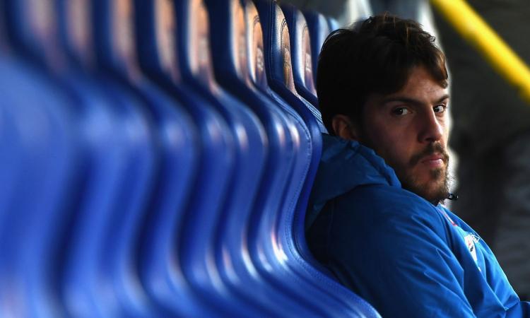 Verdi: 'Per me il Torino non è un club qualunque, grazie Cairo'