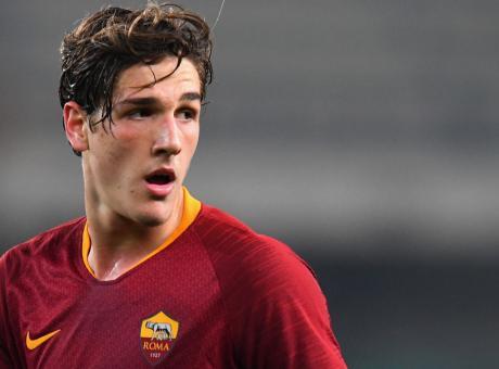 Roma, Luca Pellegrini accusa: 'Avete hackerato il profilo di Zaniolo!'