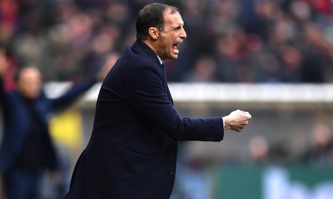 Juventus, un colpo in arrivo per l'attacco