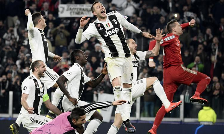 Genoa-Juve, formazioni ufficiali: fuori Bessa e Bernardeschi, Allegri col 3-5-2