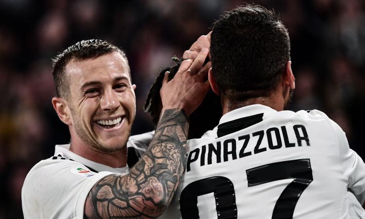 Lazio: non solo Spinazzola per la fascia