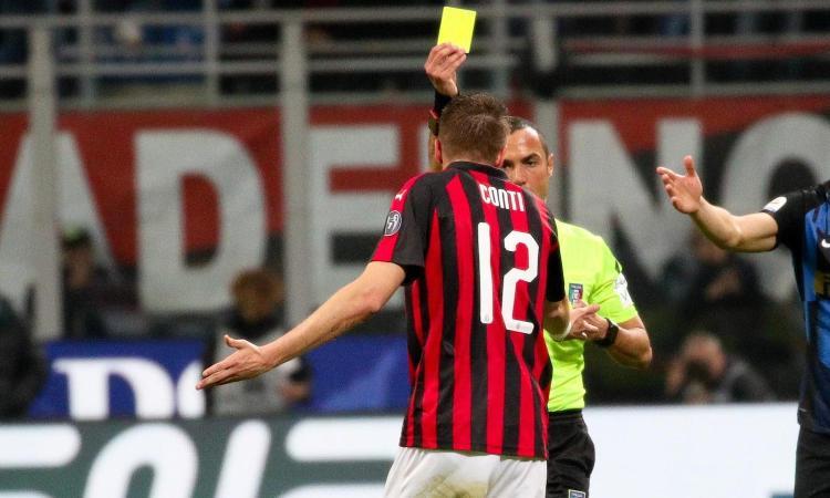 Chiesa a CM: 'Conti era da espulsione, giusto il rigore per l'Inter. Manca un penalty a Juventus, Parma ed Empoli'