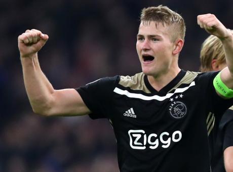 De Ligt-Juve, c'è la fumata bianca! Il giocatore ha detto sì, ora i dettagli con l'Ajax