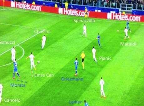 Juventus, Allegri ci ha messo il cervello: i tre ruoli di Emre Can