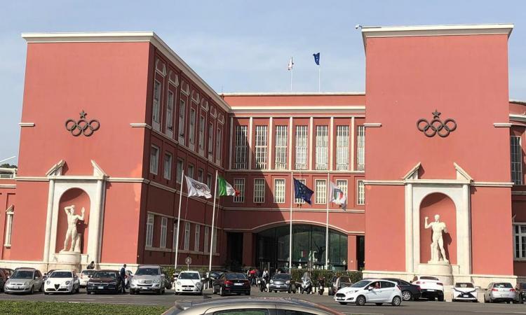 Corso di preparazione per diventare agenti sportivi (CONI): 29 maggio a Milano!