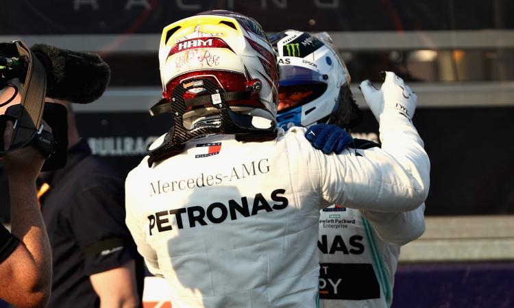 Formula 1: GP Australia, che Bottas! Ferrari, è già crisi?