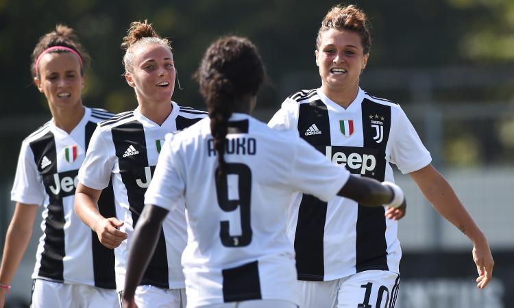 Riparte il calcio femminile, Juve e Roma favorite. Ma in Champions non abbiamo possibilità