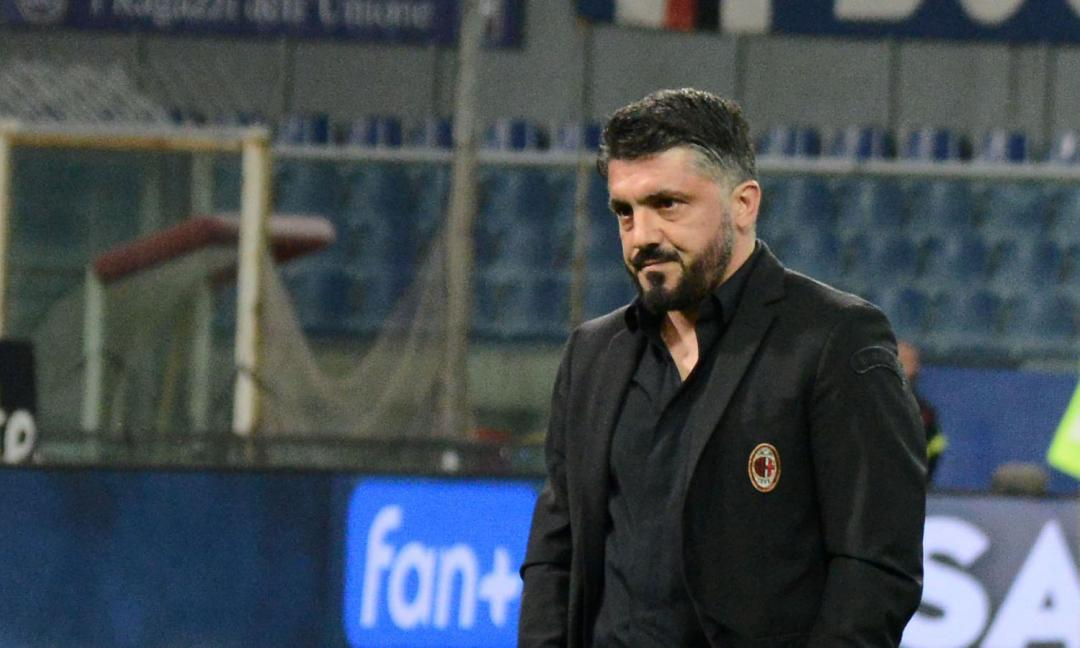 Abbiamo perso ANCORA per colpa di Gattuso