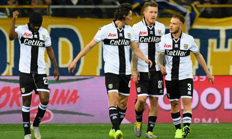 Gervinho spento, il Parma no e si salva grazie a Kucka. Il Genoa non segna più