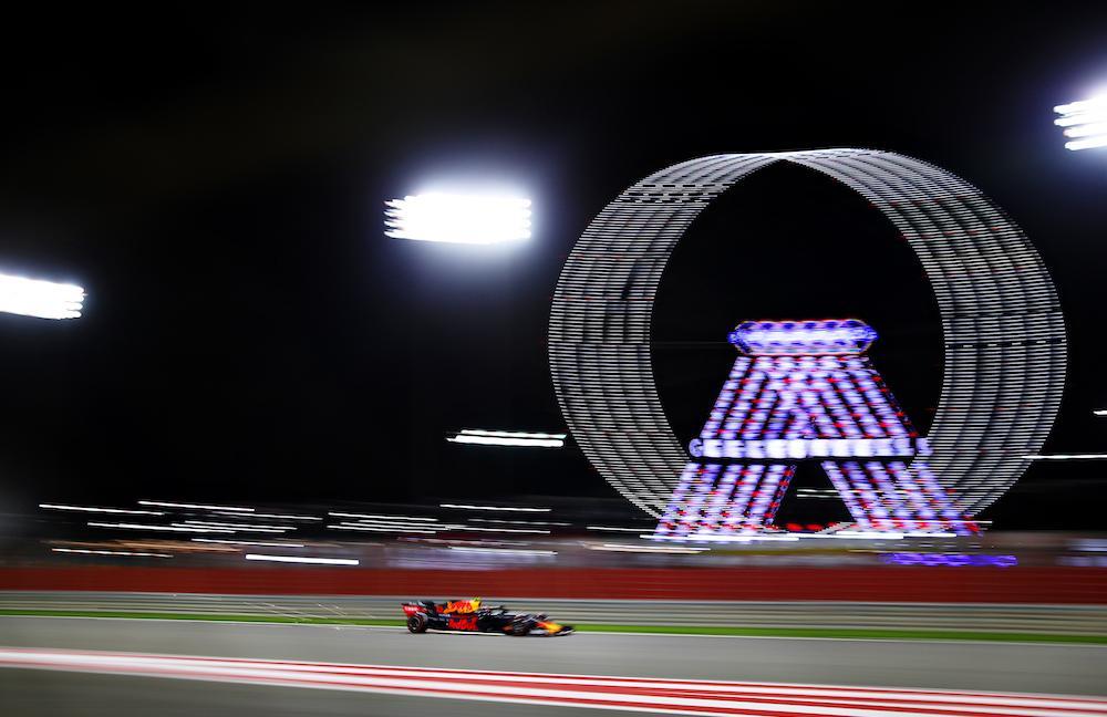 #BARVxL - F1: Pagellone delle qualifiche in Bahrain