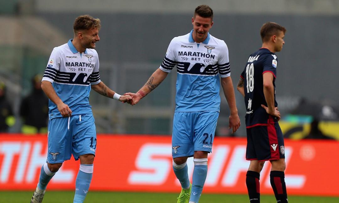 Crescita economica e top players: quanto vale la Lazio?