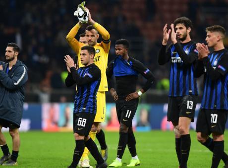 L'Inter sbaglia tutto: senza Icardi e con Spalletti il Triplete delle eliminazioni