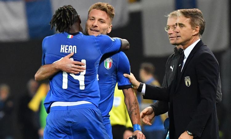 Mancini, peggio di Ventura non si può: questa Italia deve andare agli Europei