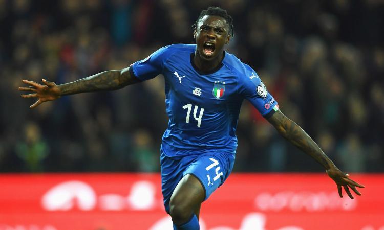 CM Scommesse: l'Italia vince 4-0, giocatevela!