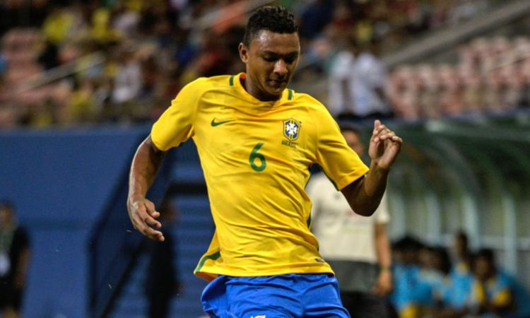 Dal Brasile: Juve e Milan beffati, Luan Candido va al Lipsia