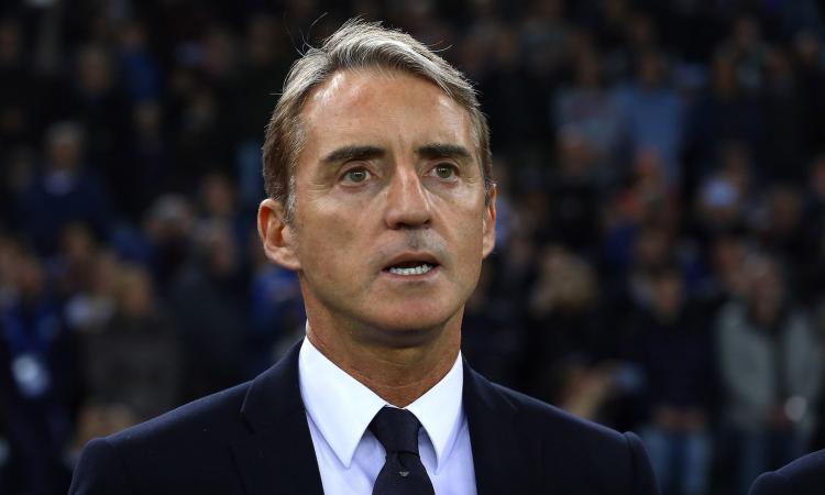 Mancini: 'Pronti per vincere l'Europeo. Belotti sì, Balotelli non ora. Allegri? Addio strano. Chiesa, Kean e il mercato...'