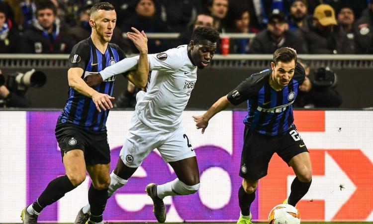 Inter, Cedric: 'Dispiaciuti soprattutto per i tifosi. Ora testa al derby col Milan'